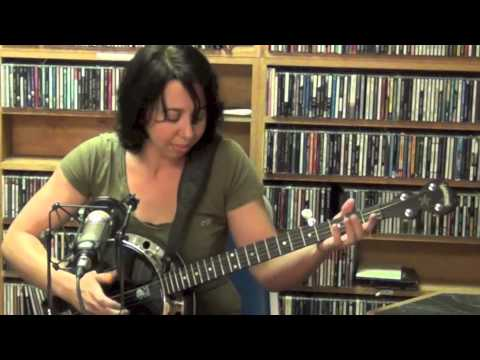 Mean Mary - Iron Horse - WLRN Folk Music