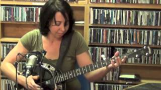 Mean Mary - Iron Horse - WLRN Folk Music - Stafaband