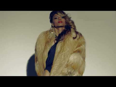 Ciara - Ride (Feat. Ludacris) (Reverse Cowgirl Remix)