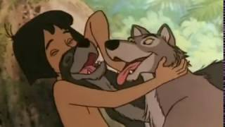 05 - Animal friends - Животные друзья - Disney's Magic English