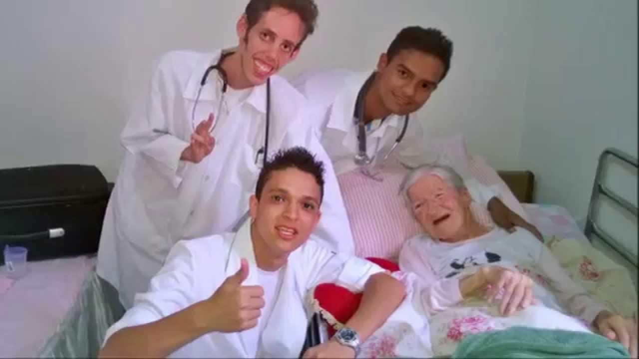 Cuidados paliativos enfermagem youtube - Cuidados paliativos en casa ...