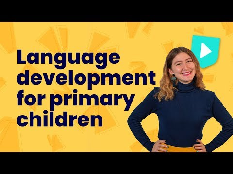 4 Ways To Help Primary Children With Language Development | Learn English With Cambridge