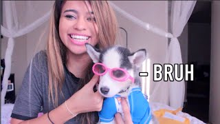 PO BOX OPENING #3 | SIMPLYNESSA15 |