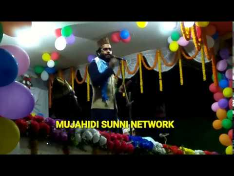 Chand Suraj Sitare~New Superhit Kalam by Saeed Akhtar Jokhanpuri