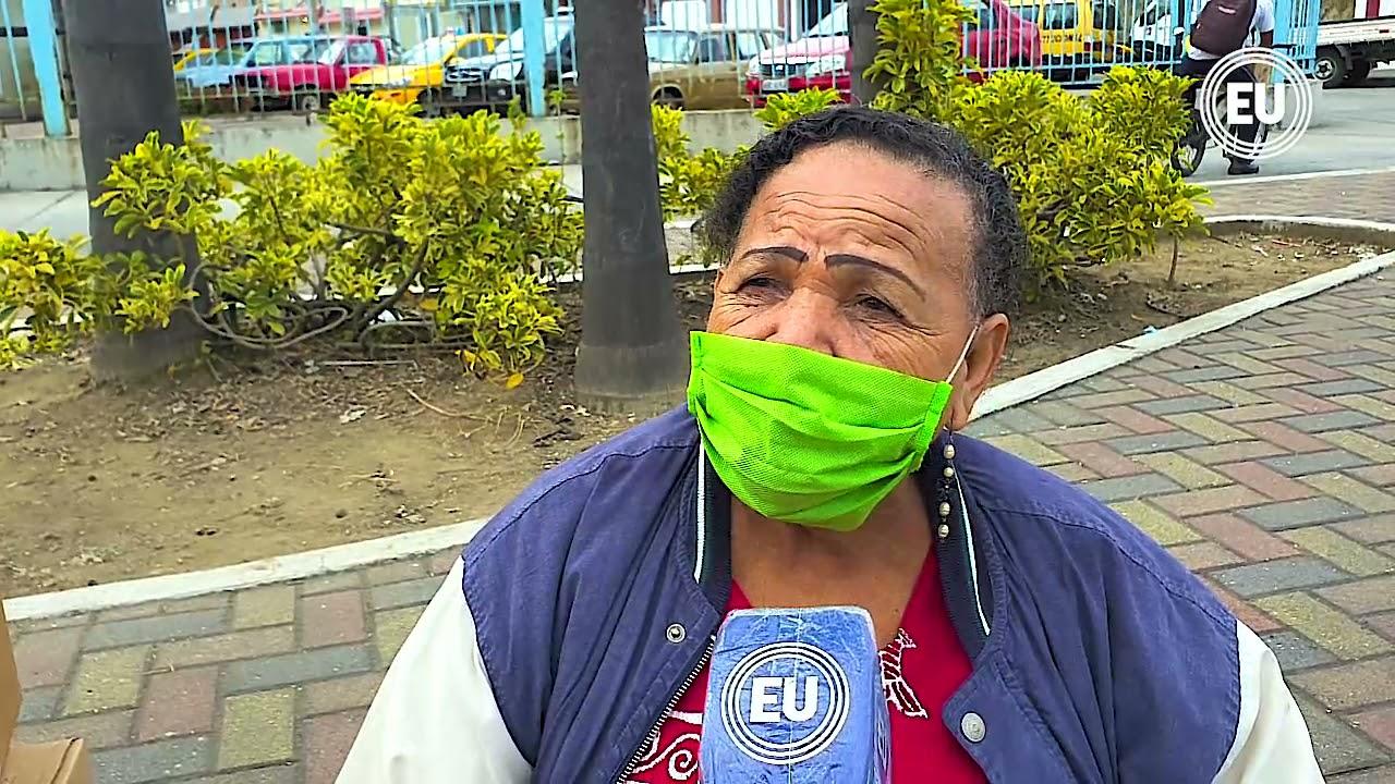 Reacciones de los guayaquileños a la Medalla Olímpica de Richard Carapaz en Tokio 2020