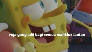 Download Bermoral!! kumpulan kata kata mutiara film Spongebob Squarepants