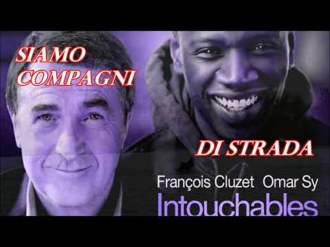 [The Intouchables/Quasi Amici] Roby Facchinetti e Riccardo Fogli - Strade (Testo)