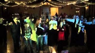 Grease dance wedding Poetry Springs Terrell Texas DJ