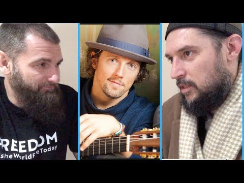 A Special Message to Jason Mraz from an old friend