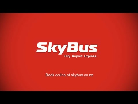 Skybus | Auckland