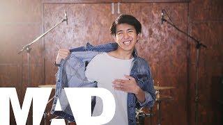 [MadpuppetStudio] หมายความว่าอะไร - Mean (Cover) | Nueng Panuwat
