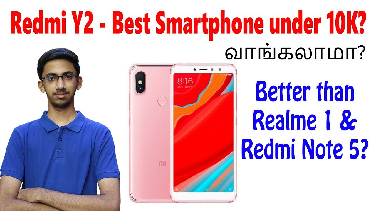 Image Result For Realme Vs Redmi Y