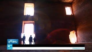 """""""فرانس 24"""": السياح الروس يعوضون الفرنسيين في الأردن"""