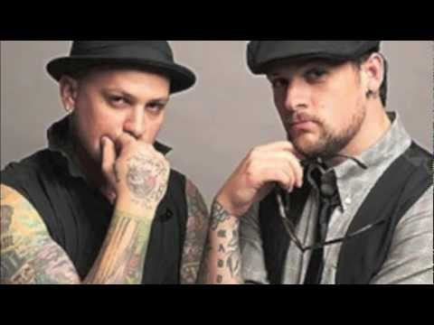 A Million Tears - The Madden Brothers