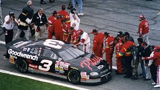From The Vault: Dale Earnhardt Sr. Wins 1998 Daytona 500