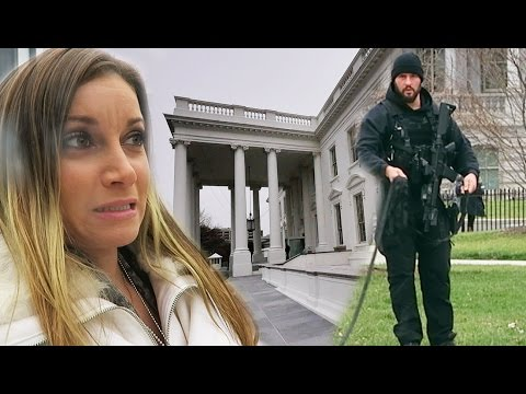 Thumbnail: TROUBLE AT THE WHITE HOUSE!