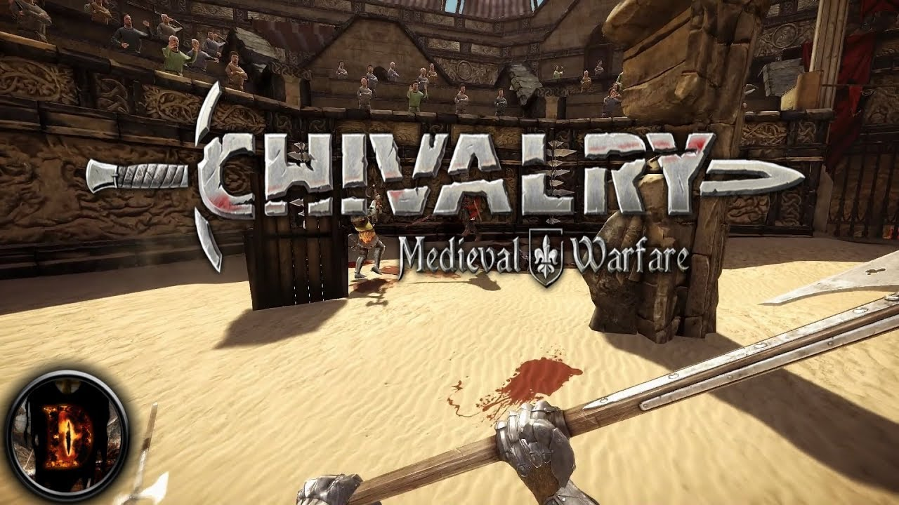 Chivalry Medieval Warfare Free For All Fun Youtube
