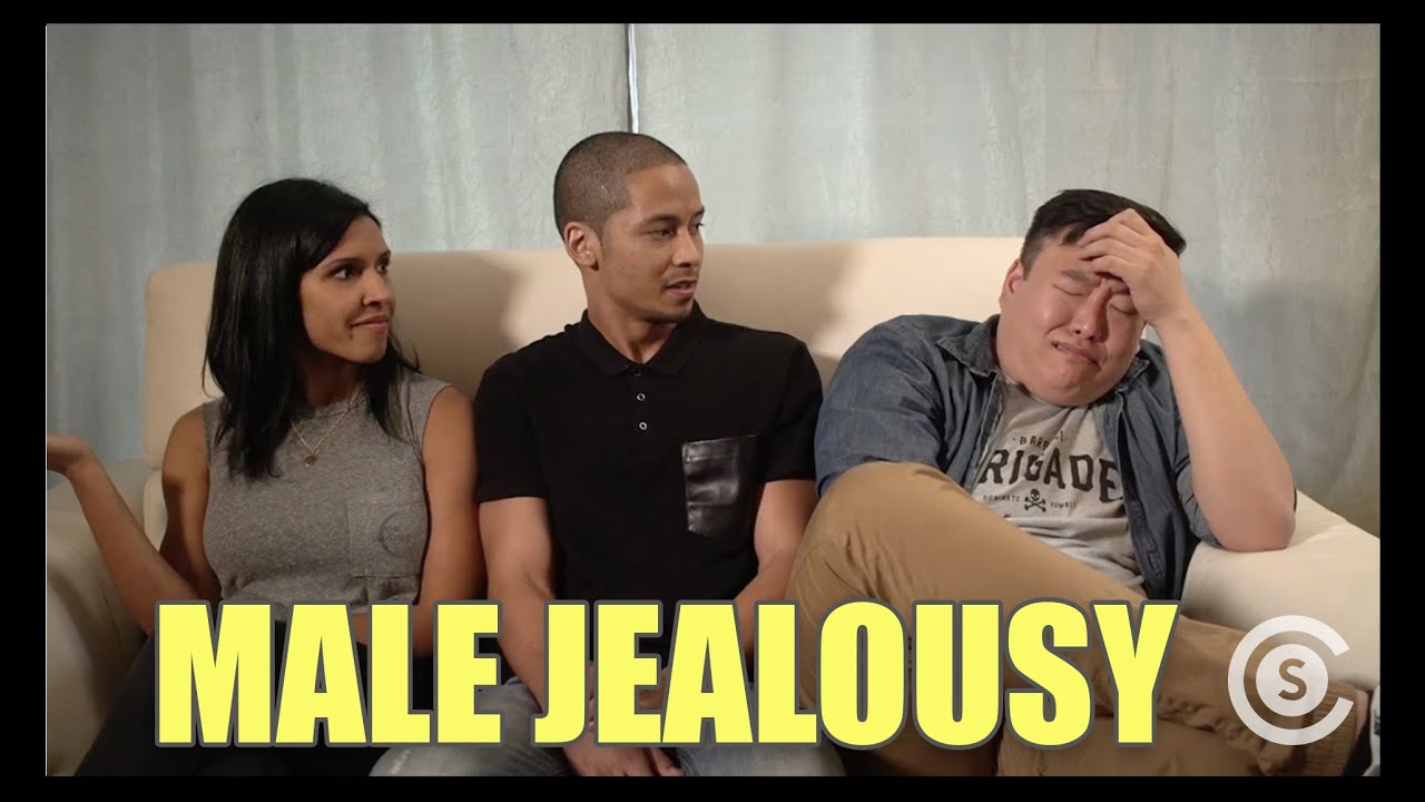 Dating actors jealousy
