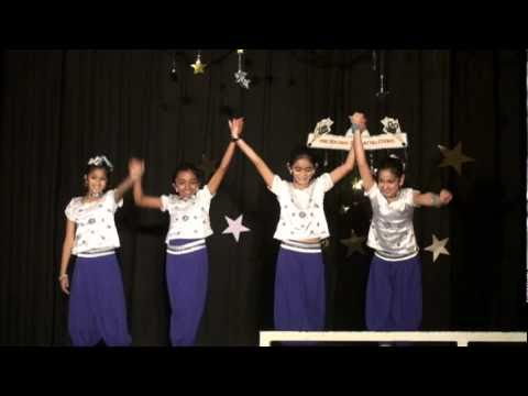 Juhi Parkmont School 2011