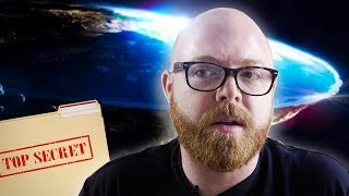 The Earth is Flat? - Inside The Flat Earth Community