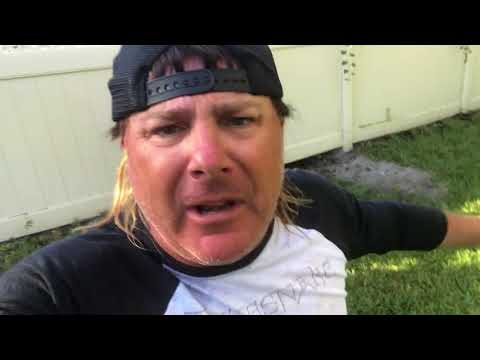 Donnie Baker Reads the Rap Sheet to Eminem After this BET Video Against Trump!