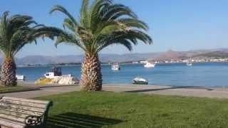🌴 NAFPLIO & EPIDAURUS | GREECE