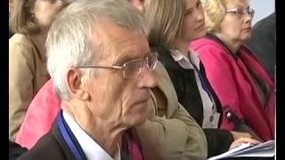 У Краматорську відкрився ХІІ міжнародний економічний форум