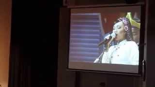 traditional medley song - zeerahmat @ MFC 2014 sek seni malaysia johor bahru.
