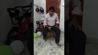 Kitni Hasrat Hai Hame Tumse Dil Lagane Ki