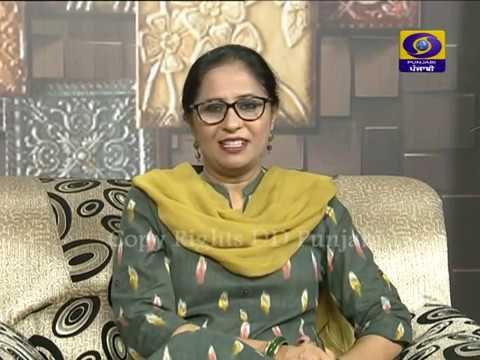 Rubroo | Latest Show 2018 | DD Punjabi