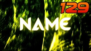 TOP 10 Intro Template #129 Sony Vegas Pro + Free Download