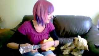 Ocean Spray - Ukulele Cover - Yorkshire Terrier Messing