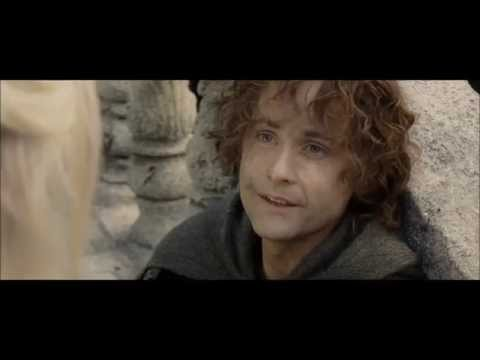 The Lord of the Rings - The Journey Does Not End Here (HD)
