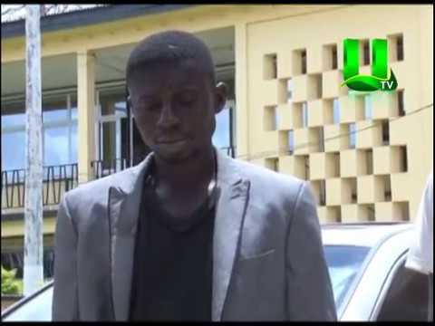 Ashanti Region police arrest 2 suspected robbers