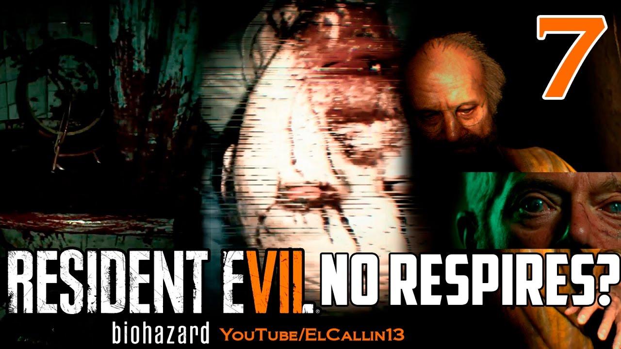Ver RESIDENT EVIL 7 biohazard Teaser 2017 XBOX ONE | Pelicula NO RESPIRES??? en Español