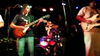 "Tribal Seeds @ The Viper Room Performing ""Night Raver"" (BRAND NEW SONG !)"