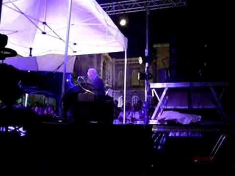 Maurice el Medioni & Cuban band Marseille