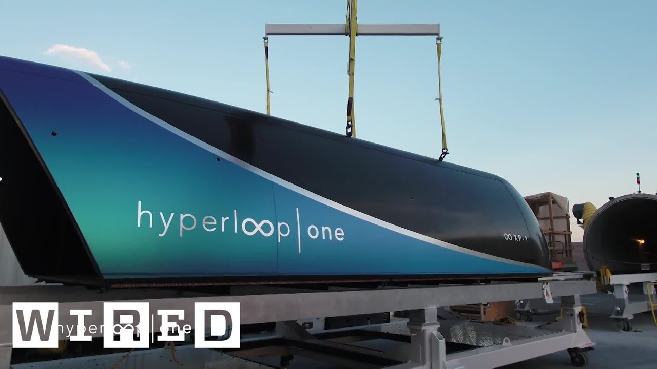hyper loop Open positions we are looking for qualified engineers and technicians who are passionate about changing the world if you'd like to join the virgin hyperloop one team, please select the position that best matches your skill set and experience level.