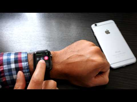 Apple Watch Tip: Find Your iPhone with Sound and Flashlight