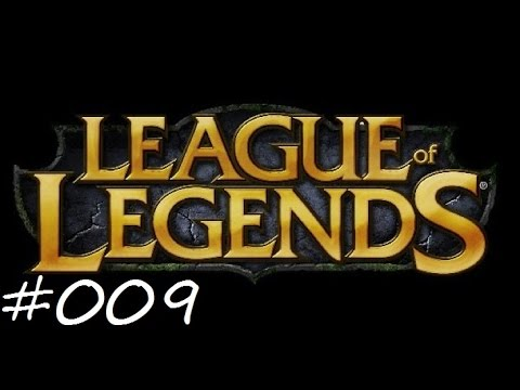 League Of Legends Roter Rand