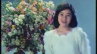 CM 牛乳石鹸共進社 シャワラン 1982年