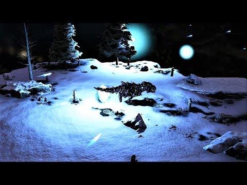 ARK TEK HUNTER 2 (SPECTATOR) #38 UNTER FEUER [Ark Survival Evolved Deutsch German]