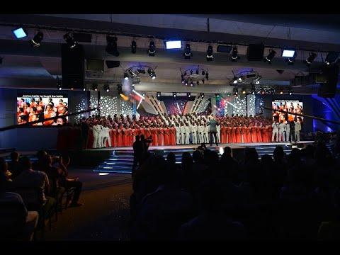 Download Daystar Christmas Carol Medley 2020-  JESU AMANA {Healing Streams}.     #ChristmasCarol