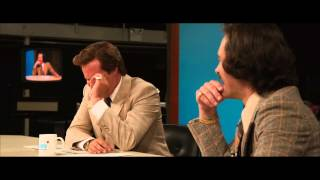 Anchorman 2 - Bloopers/Gag Reel Part 2 (1080p) streaming