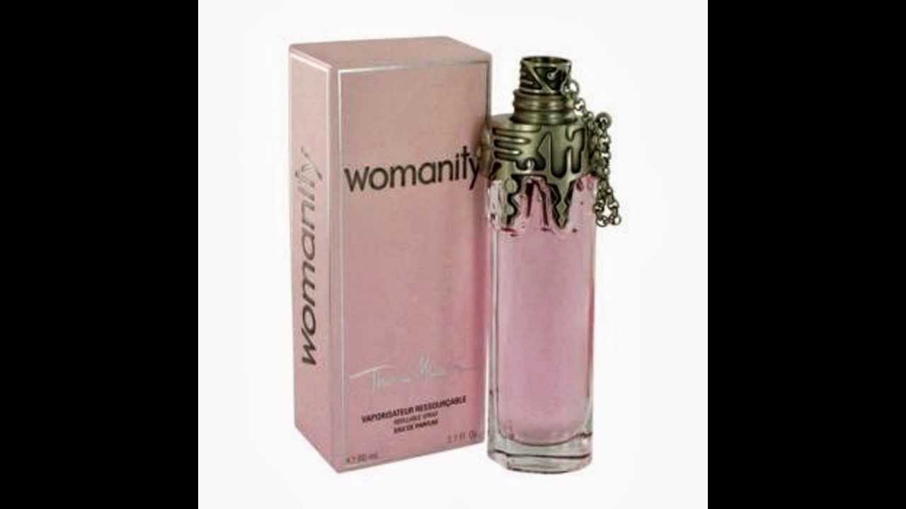 recharge edp 50ml womanity by thierry mugler eau de parfum refill 1 7 oz 248700808 youtube. Black Bedroom Furniture Sets. Home Design Ideas