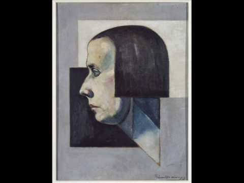 Werken van Theo van Doesburg