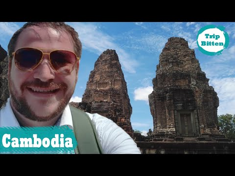 Cost of traveling in Cambodia