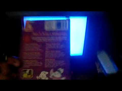 Opening To Max And Ruby Max And Rubys Halloween 2005 Vhs Youtube