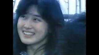 安田成美さんがまだ「風の谷のナウシカ」のイメージソングでデビューす...