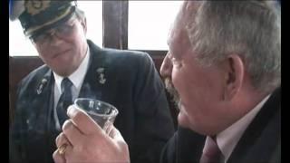 Kapitein Cornelis Stolp in gesprek met de doodgraver deel 2